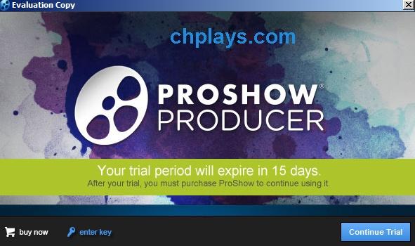 Hướng dẫn Active Proshow Producer 9.0.3797 sử dụng bản Full Key a