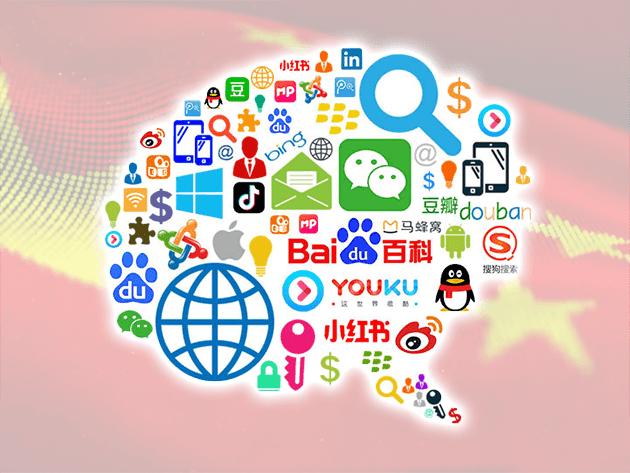أشهر شبكات ومواقع التواصل إستخداما في الصين