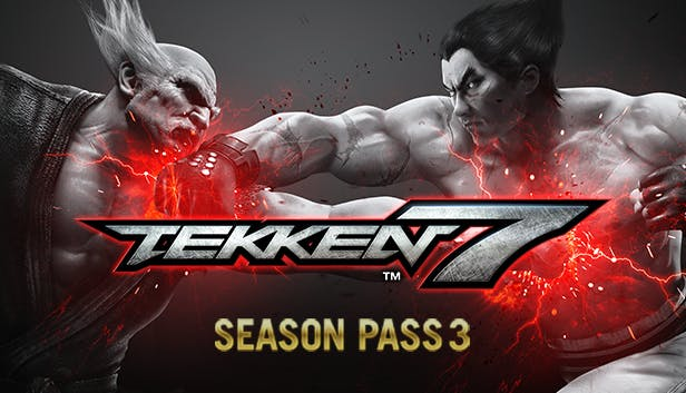 Tekken 7: Έρχονται δύο νέοι χαρακτήρες