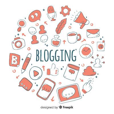 3 bulan sukses membangun blog