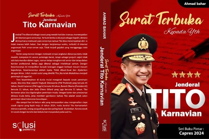 Surat Terbuka Kepada Tito Karnavian, Catatan Ahmad Bahar Tentang Tito