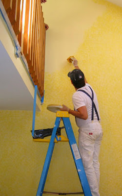 Painting Service in Orlando