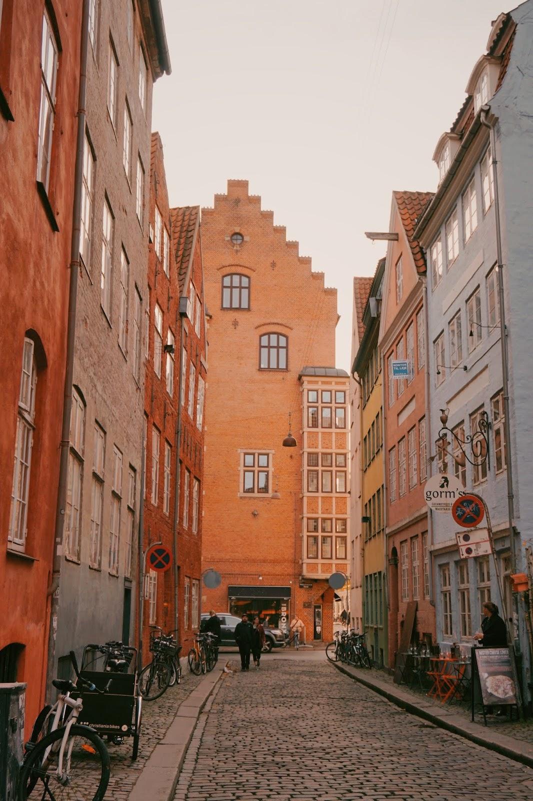 Magstræde Copenhagen