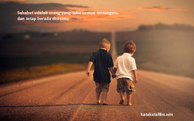 [Terbaru] Caption Ig Sahabat