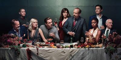 Billions Season 4 Cast Image