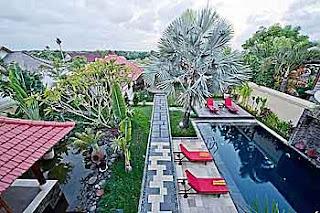 Luxury villa dijual di Canggu Bali