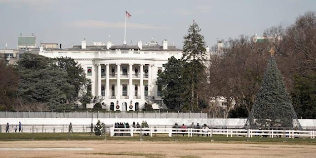 White House Embraces Zoom to Target local Audiences