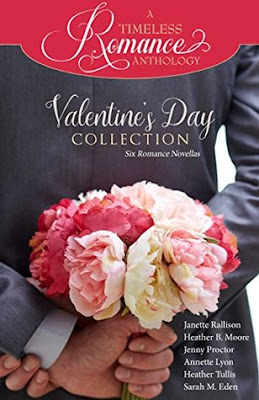 Heidi Reads... Valentine's Day Collection (Timeless Romance Anthology) by Janette Rallison, Heather B. Moore, Jenny Proctor, Annette Lyon, Heather Tullis, Sarah M. Eden
