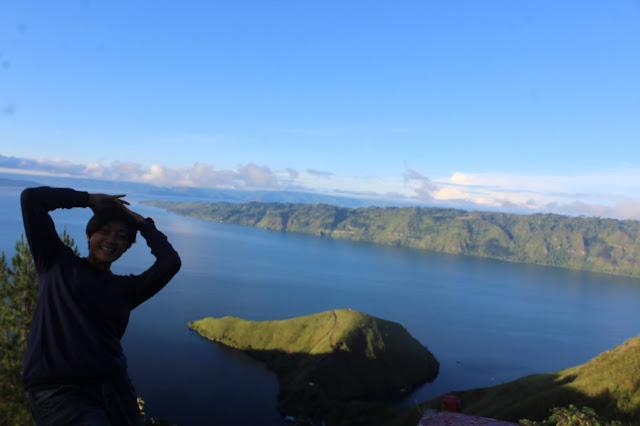 Basuki 'Poles' Danau Toba Hingga Bromo, Butuh Uang Rp 3,8 T