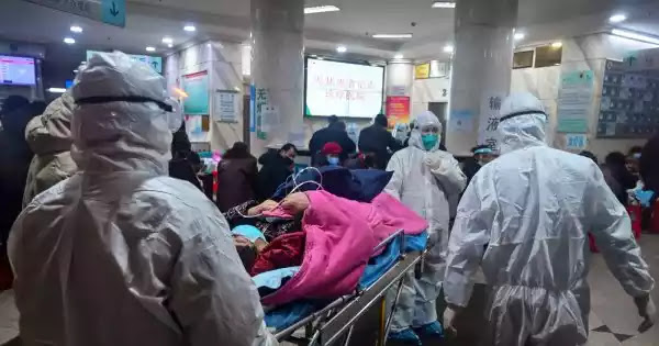 Κορωνοϊός: 66.500 άνθρωποι έχουν προσβληθεί στην Κίνα & 1500 έχουν πεθάνει - 143 θάνατοι χθες - Ποιες χώρες πλήττονται