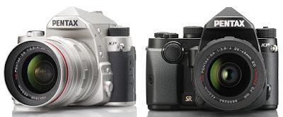 Pentax KP, Pentax KP review, Nouvelle caméra Pentax, communication WiFi