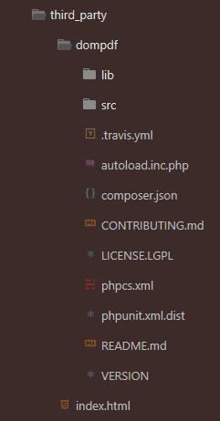 Menggunakan Dompdf Di Codeigniter : menggunakan, dompdf, codeigniter, Masih, Belajar:, Membuat, Laporan, Menggunakan, DOMPDF, 0.8.3, CodeIgniter