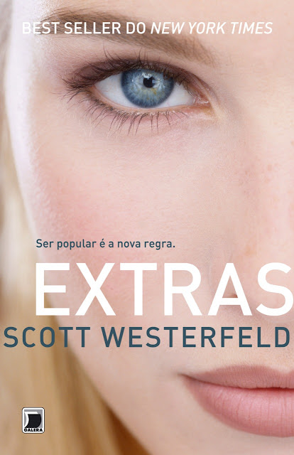 News: Extras, de Scott Westerfeld. 10