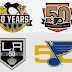 Four Teams To Celebrate 50th.