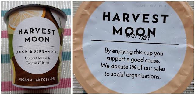 harvest moon - causas - a Bella e o Mundo