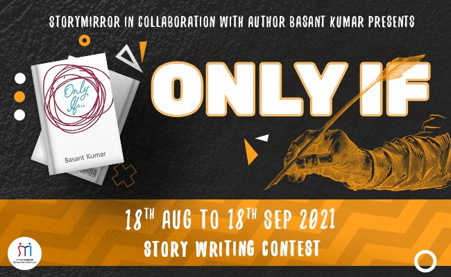 Story Writing Contest