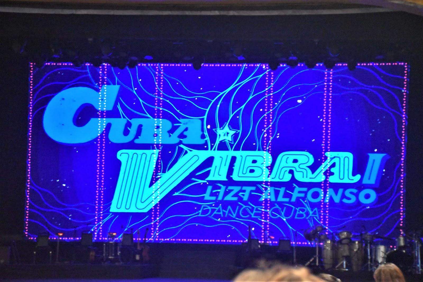 Dollywood's Cuba Vibra