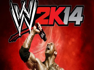 Download WWE 2K14 For PC