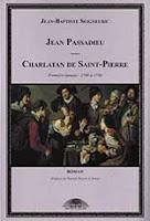 Jean Passadieu, charlatan de Saint-Pierre