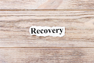recovery reflection