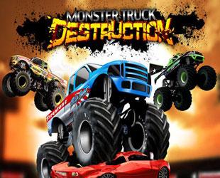 Monster Truck Destruction for PC Full Version