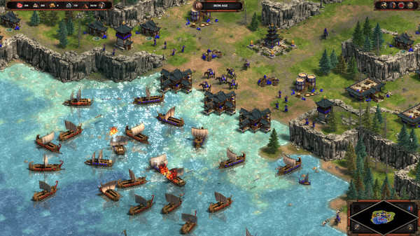 Download Age of Empires Definitive Edition Torrent PC