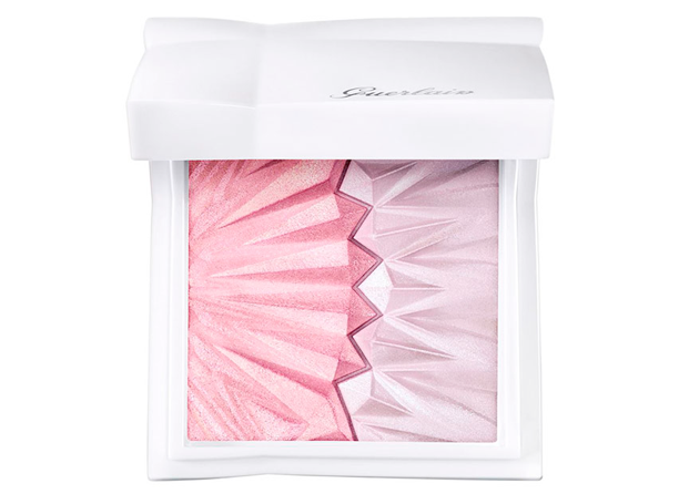 Météorites Highlighter Duo de Guerlain