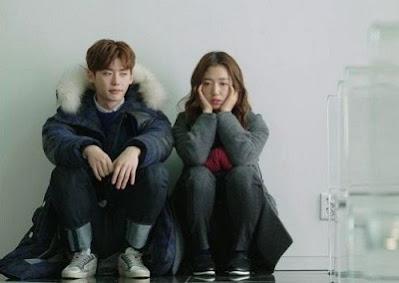 pemain drama korea Pinocchio