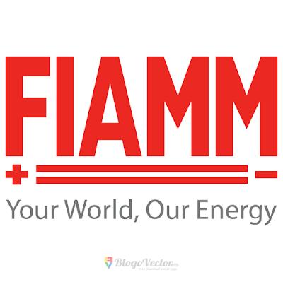FIAMM Logo Vector