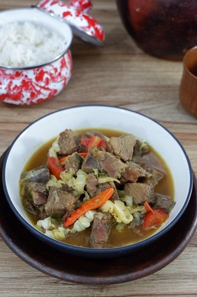 2.139 resep tongseng daging sapi enak dan sederhana ala