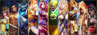 Download Heroes Evelved Apk