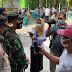 Dandim 0716/Demak : 10 Desa Di Demak Perlu Pengetatan PPKM