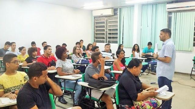 Inscrições abertas para 880 vagas de pós-graduação