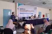 Kerjasama dengan Litbang Kemenag RI, Fins Gelar Workshop Penguatan Kurikulum Madrasah di Tengah Pandemi
