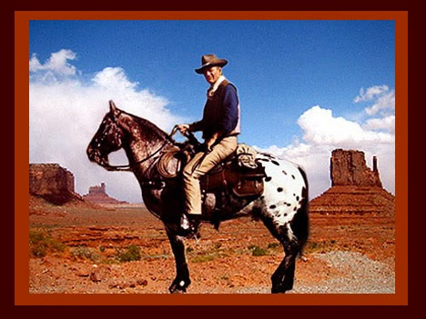 The American Cowboy Chronicles: The Appaloosa -- The