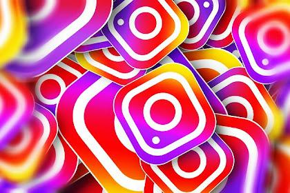 Cara menggunakan dan mengatur kecepatan boomerang di instagram