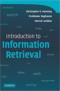 Introduction to Information Retrival PDF