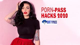 Working Brazzers & Porn Premium Passwords Free