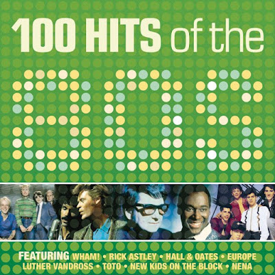 VA – 100 Hits Of The 80s (2020) MP3