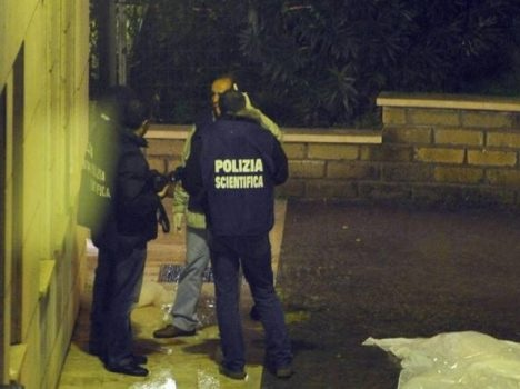 40-years-old Albanian killed by 4 bullets in his apartment in Italy