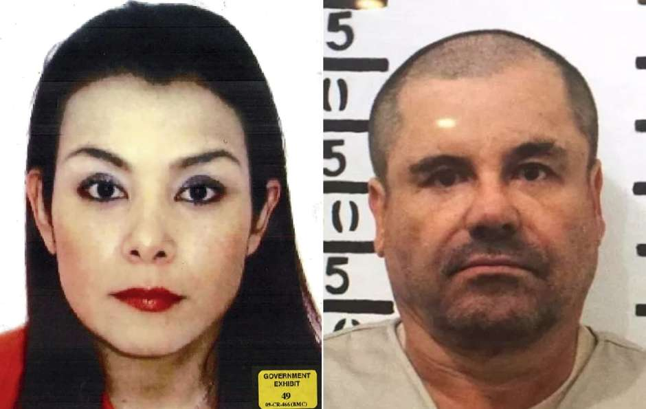 """Andrea quería dinero por hundir a El Chapo, pero Juez dijo """"No se puede ser cómplice y víctima"""" y se lo negó"""