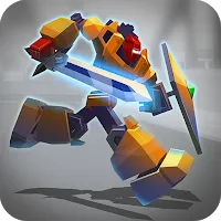 Armored Squad: Mechs vs Robots Mod Apk