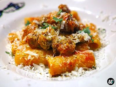 Sicilian pasta | Sicily, Italy | wayamaya