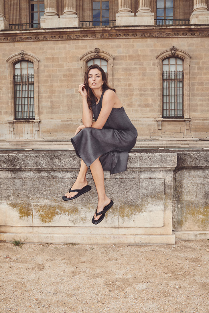 Massimo Dutti Spring/Summer 2021 Lookbook