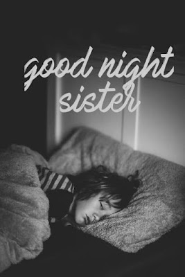 best good night images for sister