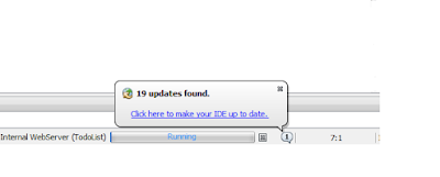 How To Update NetBeans IDE plugins and updates