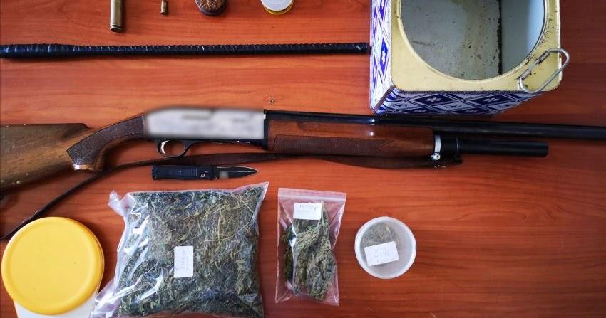 Σύλληψη διακινητή ναρκωτικών σε χωριό του Μεσολογγίου | Νέα από το Αγρίνιο  και την Αιτωλοακαρνανία-AgrinioLike