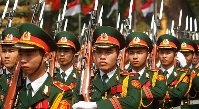 People's Army of Vietnam