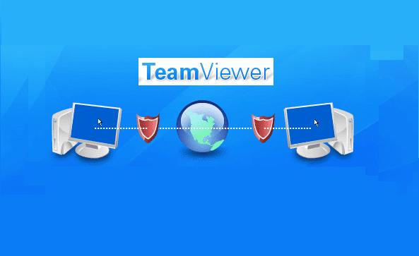 تحميل teamviewer للاندرويد