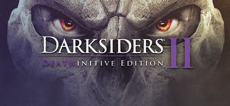 Darksiders II Deathinitive Edition-GOG